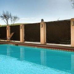 Отель Best Western PLUS Villa del Lago Inn бассейн фото 3