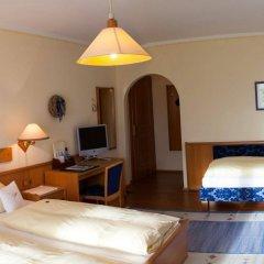 Отель SALLERHOF Грёдиг комната для гостей фото 5