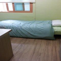 Отель sinchon livingtel комната для гостей