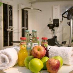 Отель ACHAT Premium Walldorf/Reilingen фитнесс-зал