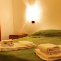 Отель Nuova Fiera B&B Италия, Рим - отзывы, цены и фото номеров - забронировать отель Nuova Fiera B&B онлайн комната для гостей фото 4