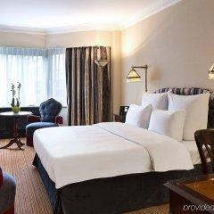 Отель Barsey by Warwick Бельгия, Брюссель - отзывы, цены и фото номеров - забронировать отель Barsey by Warwick онлайн комната для гостей фото 3