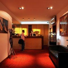 Art Hotel Prague интерьер отеля фото 3