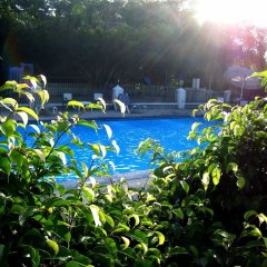 Отель Metrotel Express Гондурас, Сан-Педро-Сула - отзывы, цены и фото номеров - забронировать отель Metrotel Express онлайн бассейн