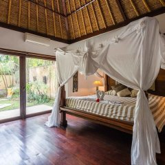 Отель Atta Kamaya Resort and Villas детские мероприятия фото 2