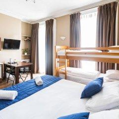 Oyo Belgravia Hotel комната для гостей фото 3