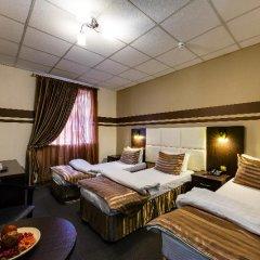 Гостиница Мартон Северная 3* Стандартный номер с двуспальной кроватью фото 34