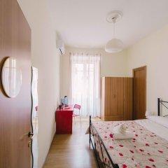 Отель Le Stanze dei Papi Италия, Рим - отзывы, цены и фото номеров - забронировать отель Le Stanze dei Papi онлайн комната для гостей фото 5