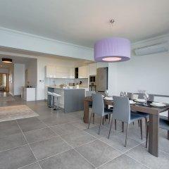 Отель Pure Luxury Apartment With Pool Мальта, Слима - отзывы, цены и фото номеров - забронировать отель Pure Luxury Apartment With Pool онлайн питание