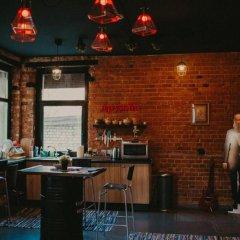Гостиница Art Hostel Tolstoy в Калининграде отзывы, цены и фото номеров - забронировать гостиницу Art Hostel Tolstoy онлайн Калининград фото 6