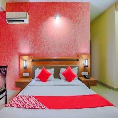 OYO 15782 Hotel Royal Residency комната для гостей