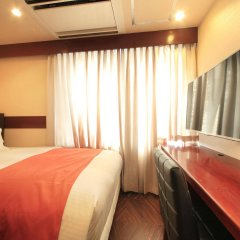 Отель Centurion Hotel Residential Akasaka Япония, Токио - отзывы, цены и фото номеров - забронировать отель Centurion Hotel Residential Akasaka онлайн удобства в номере фото 2