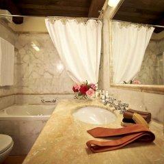 Отель Villa Olmi Firenze ванная