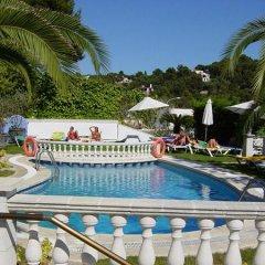 Отель Bonsol Испания, Льорет-де-Мар - отзывы, цены и фото номеров - забронировать отель Bonsol онлайн