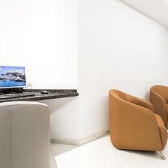 Отель Hostal Roca Испания, Сан-Антони-де-Портмань - 4 отзыва об отеле, цены и фото номеров - забронировать отель Hostal Roca онлайн удобства в номере