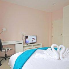 Отель Blue Wave Samui Bophut Самуи удобства в номере