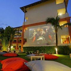 Отель Kata Sea Breeze Resort фото 4