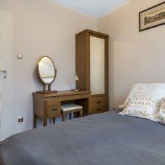 Отель Maya's Flats & Resorts - Złoty Польша, Гданьск - отзывы, цены и фото номеров - забронировать отель Maya's Flats & Resorts - Złoty онлайн комната для гостей