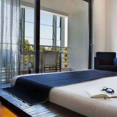 Отель Life Gallery комната для гостей фото 3