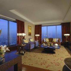 The H Hotel, Dubai комната для гостей