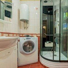 Гостиница FlatHome24 on Kolomiazhsky ванная