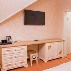 Гостиница Лесная поляна удобства в номере фото 2