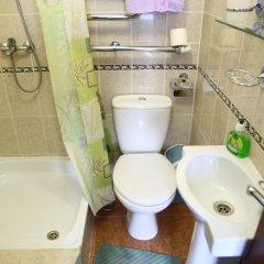 Мини-Отель Семейный ванная фото 2