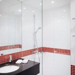 Отель Angelo By Vienna House Katowice Польша, Катовице - отзывы, цены и фото номеров - забронировать отель Angelo By Vienna House Katowice онлайн ванная фото 2