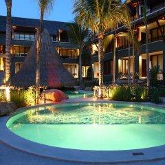 Отель Mai Samui Beach Resort & Spa детские мероприятия фото 2