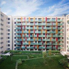Отель Sun Resort Apartments Венгрия, Будапешт - 5 отзывов об отеле, цены и фото номеров - забронировать отель Sun Resort Apartments онлайн