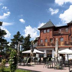 Отель Vitkova Hora Чехия, Карловы Вары - 1 отзыв об отеле, цены и фото номеров - забронировать отель Vitkova Hora онлайн фото 2