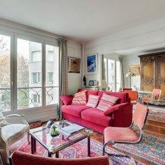 Отель Appartement Paris centre Canal St Martin комната для гостей фото 5