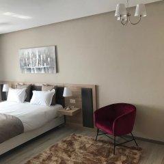 Отель Residence Dayet Ifrah By Rent-Inn Марокко, Рабат - отзывы, цены и фото номеров - забронировать отель Residence Dayet Ifrah By Rent-Inn онлайн комната для гостей