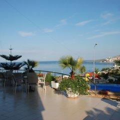 Hotel Oasis бассейн фото 3
