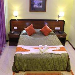 Отель Pawan International Непал, Сиддхартханагар - отзывы, цены и фото номеров - забронировать отель Pawan International онлайн вид на фасад