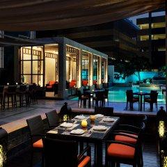 The H Hotel, Dubai питание
