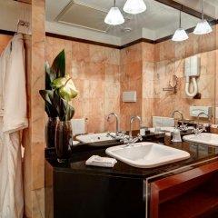 Hotel Delle Nazioni 4* Полулюкс с различными типами кроватей фото 5