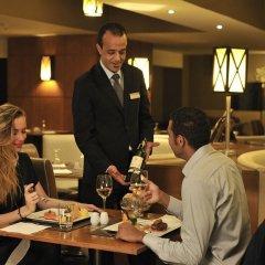 Отель Mercure Rabat Sheherazade Марокко, Рабат - отзывы, цены и фото номеров - забронировать отель Mercure Rabat Sheherazade онлайн питание фото 3