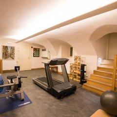 Отель Golden Key Чехия, Прага - отзывы, цены и фото номеров - забронировать отель Golden Key онлайн фитнесс-зал