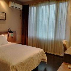 Отель Jinjiang Inn Xi'an South Second Ring Gaoxin Hotel Китай, Сиань - отзывы, цены и фото номеров - забронировать отель Jinjiang Inn Xi'an South Second Ring Gaoxin Hotel онлайн фото 33