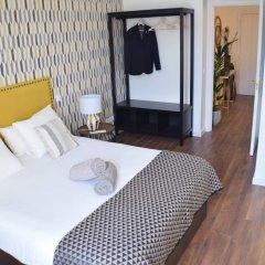 Отель Madrid Suites Chueca комната для гостей фото 4