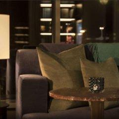 Отель Adina Apartment Hotel Leipzig Германия, Лейпциг - отзывы, цены и фото номеров - забронировать отель Adina Apartment Hotel Leipzig онлайн интерьер отеля фото 2