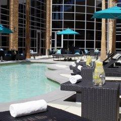 Renaissance Las Vegas Hotel бассейн