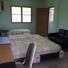 Отель Sunshine Apartment Таиланд, Бангкок - отзывы, цены и фото номеров - забронировать отель Sunshine Apartment онлайн сейф в номере