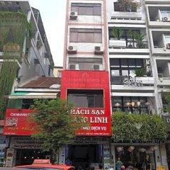 Отель OYO Hoang Linh Hotel Вьетнам, Хошимин - отзывы, цены и фото номеров - забронировать отель OYO Hoang Linh Hotel онлайн фото 6