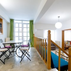 Апартаменты Cozy Apartment in the Heart of Athens Афины фото 4