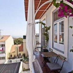 Отель Estrela Park Bnb Португалия, Лиссабон - отзывы, цены и фото номеров - забронировать отель Estrela Park Bnb онлайн фото 7