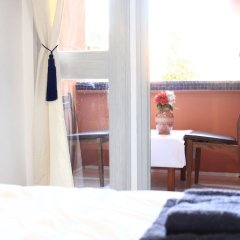 El Hamra Hotel комната для гостей фото 4