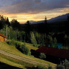 Отель Terracana Ranch Resort фото 10