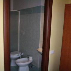 Отель Eurorooms ванная